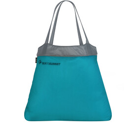 Sea to Summit Ultra-Sil Bagagedrager Boodschappentas, blauw